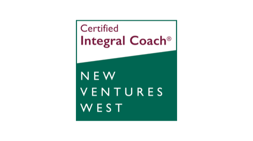 Certified Integral Coach, New Ventures West, Logo